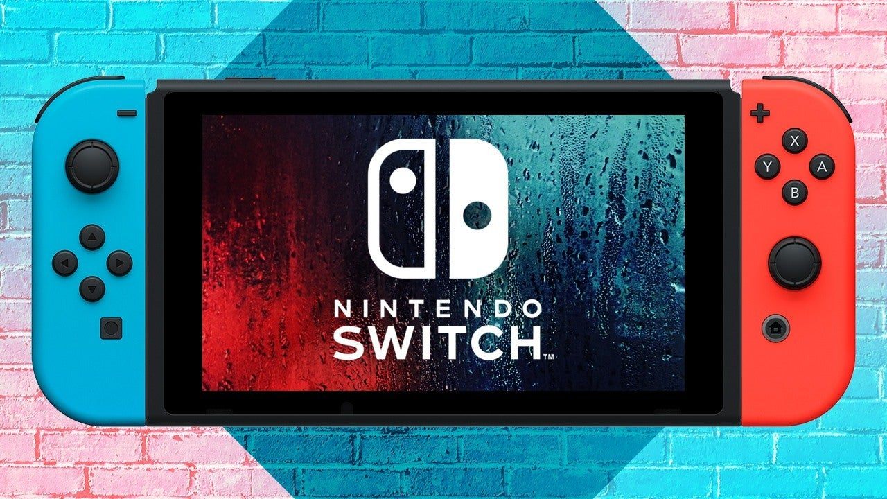 The Nintendo Switch Online Store Is Down For Some Players This Christmas