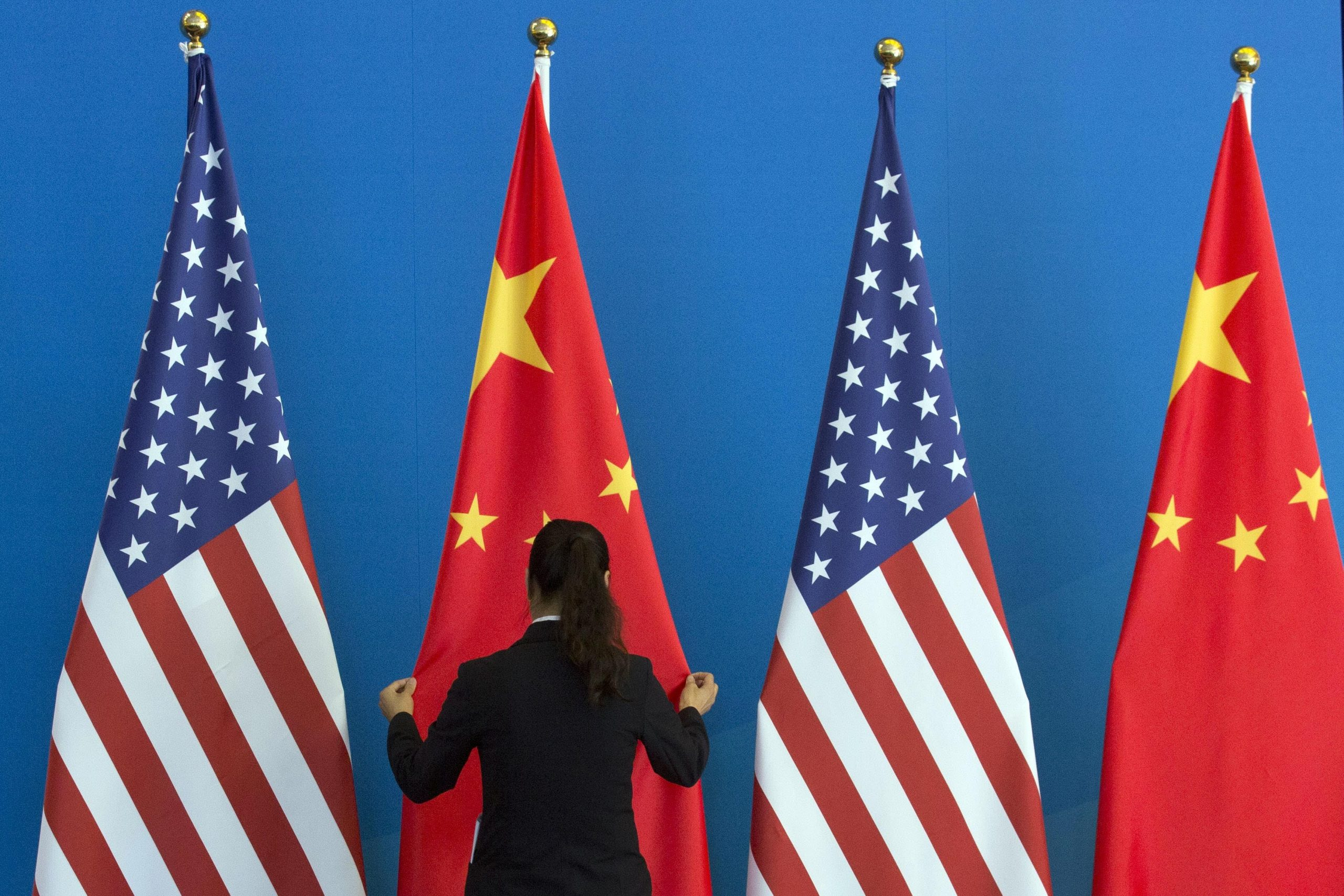 China responded to the delisting of Chinese companies from the New York Stock Exchange