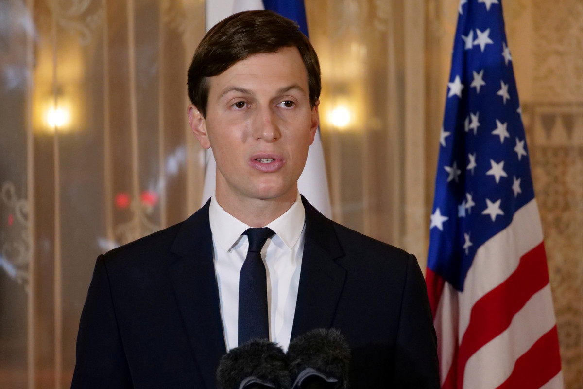 Saudi Arabia ends the dispute with Qatar in a deal brokered by Kushner