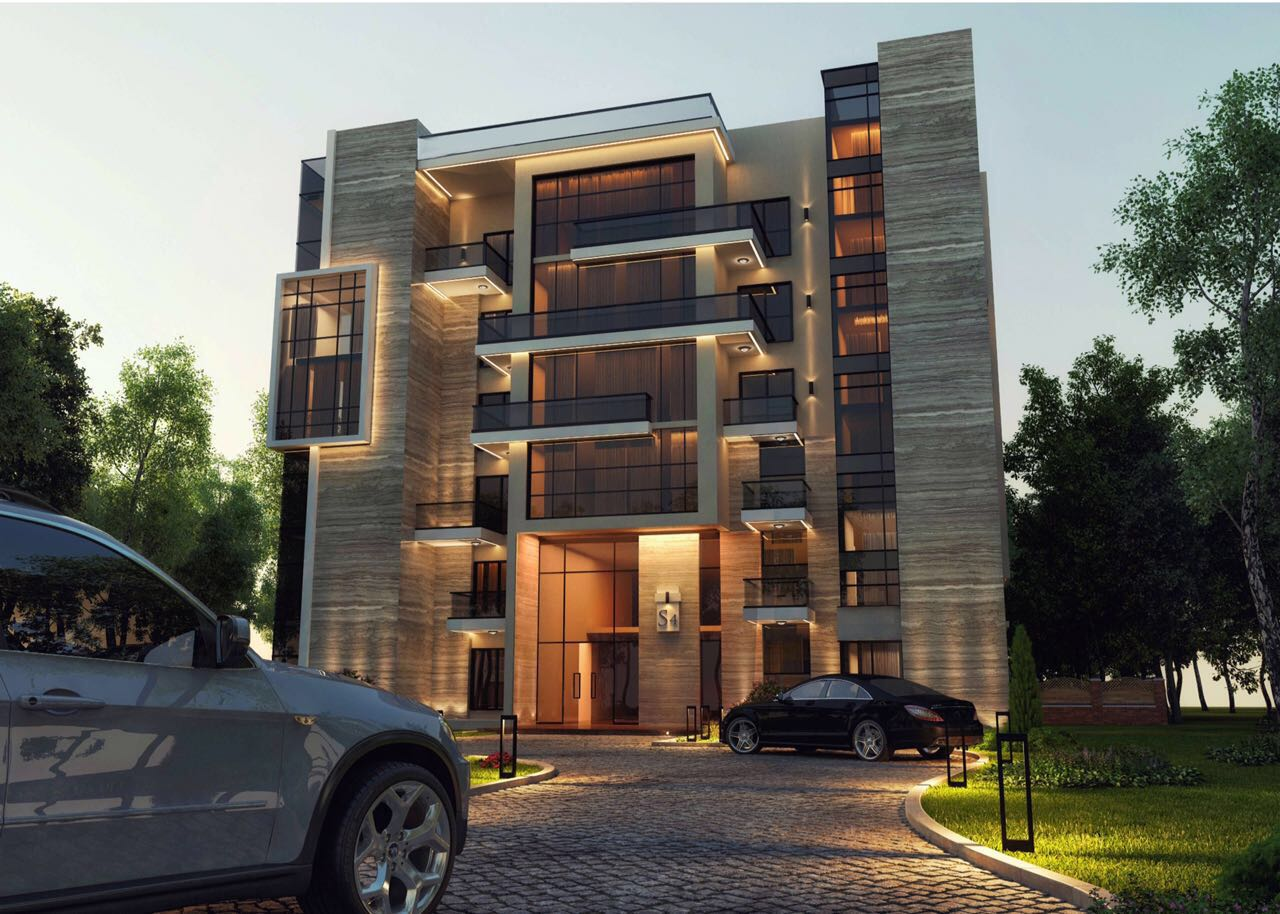 SOCIETE IMMOBILIERE EGYPTIENNE